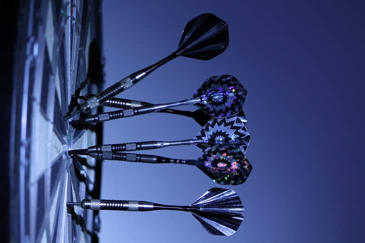 Common Darts Terms
